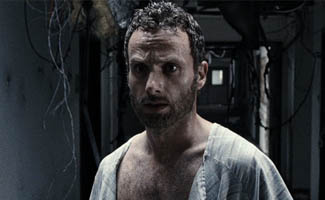 U.K.'s <em>Independent</em> Touts <em>The Walking Dead</em>; Hurd Talks International Premieres With <em>NYT</em>