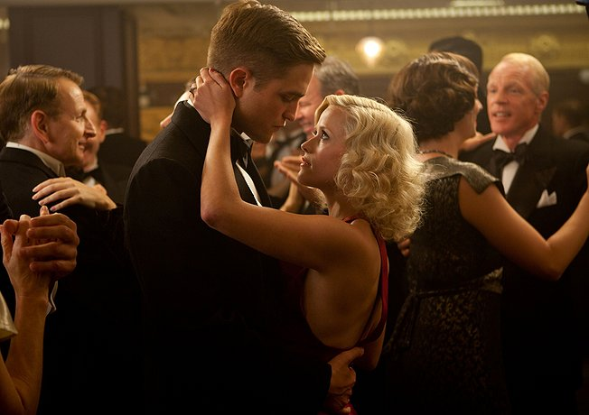Q&A – Water for Elephants Director Francis Lawrence on Robert Pattinson, Reese Witherspoon, and the (Hollywood) Circus