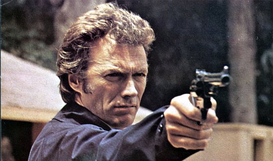 Photos – Dirty Harry – Good Cop or Bad Cop? The Verdict May Surprise You