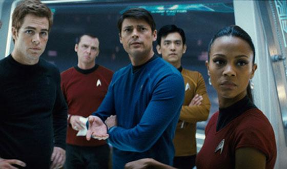 Think Scifi Reboots Stink? Then Please Explain <em>Star Trek</em> and <em>Batman Begins</em>