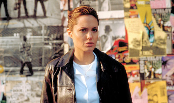 Flashback Five – Angelina Jolie's Best Movies