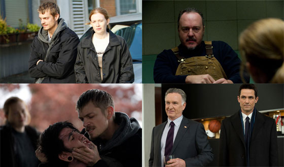 Here&#8217;s Your Last Chance to Watch All of the First Four Episodes of <em>The Killing</em> Online