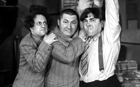 Three Stooges Ultimate Fan Quiz