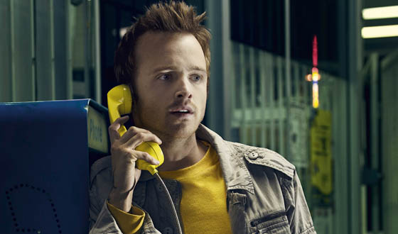 Who Is Jesse Talking To? A New Quiz Tests Your Conversational Recall