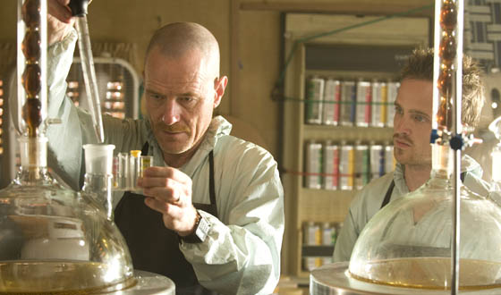 Yeah Science! Walter White&#8217;s Most Memorable <em>Breaking Bad</em> Experiments
