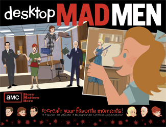 What You're Saying About <i>Mad Men</i>'s Nostalgic Factor