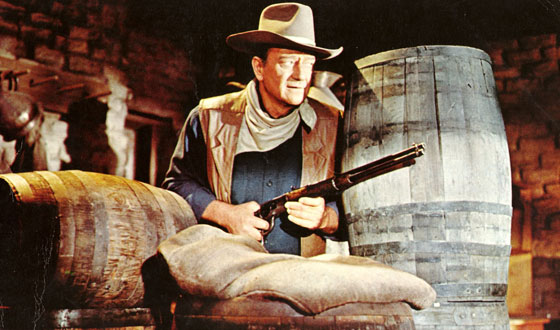 Past His Prime? No Way! John Wayne's Final Decade Was as Good as Ever