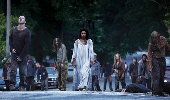 The CDC (the Real One) Publishes Recommendations for a Zombie Apocalypse