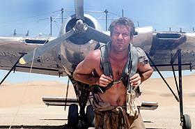 Dennis Quaid Ultimate Fan Quiz