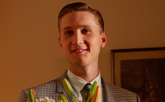 "<em>Mad Men</em> Called ""Hall of Famer"" By <em>TV Squad</em>, Aaron Staton Interviewed by Associated Press"