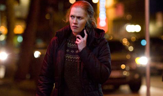Use Your Phone to Check Out AMC's <em>The Killing</em> Schedule on the Go