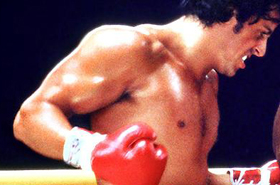 Who's Rocky Punching? Photo Quiz