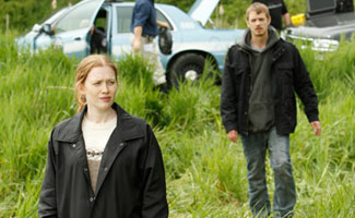 "<em>Vanity Fair</em> Calls <em>The Killing</em> ""Best Show on Television;"" Sexton Cheered by <em>TV Guide</em>"