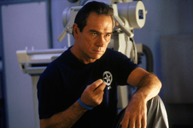 Tommy Lee Jones Ultimate Fan Quiz
