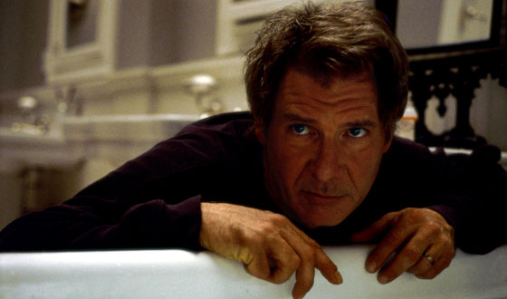 Think Harrison Ford, Elijah Wood, and Matt Damon Never Play Bad Guys? Think Again