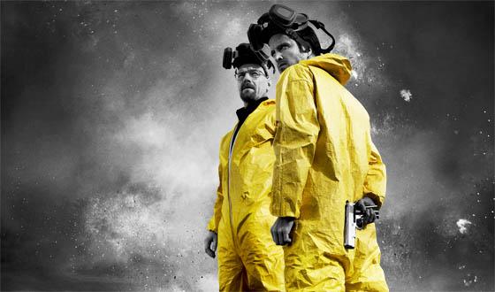 <em>Breaking Bad</em> Season 3 Coming to Video On Demand June 20