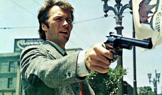Photos – The Epic Love Story of Dirty Harry and His .44 Magnum