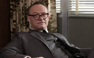 <i>Hollywood Reporter</i> Predicts Emmy Races to Watch; Jared Harris Claims &#8220;No Divas&#8221; on Set
