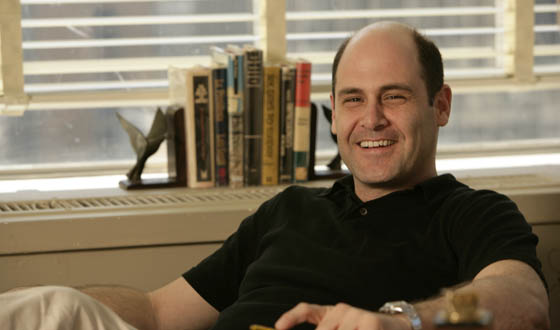 <em>Hollywood Reporter</em> Says Creator Matthew Weiner Is Likely Emmy Contender as a Director