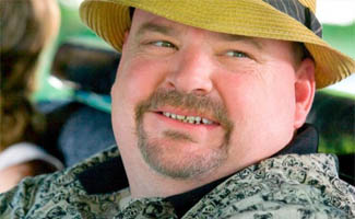 AMC Confirms Pruitt Taylor Vince Cast in <em>The Walking Dead</em> Season 2