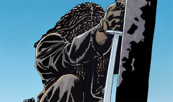 Sneak Peek – <em>The Walking Dead</em> Issue 86