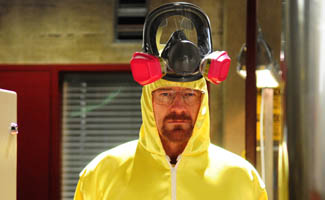 <em>Breaking Bad</em> Wins Saturn Award