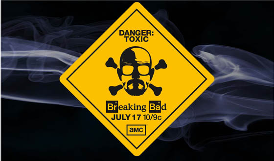 <em>Breaking Bad</em> Season 4 Desktop Wallpapers and IM Icons Now Available