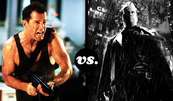 Bruce Willis Is His Own Worst Enemy (at Least When His Characters Fight to the Finish)