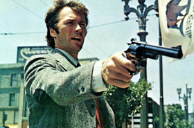 <em>Dirty Harry</em> Ultimate Fan Quiz