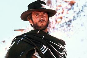 Clint Eastwood Movie Challenge