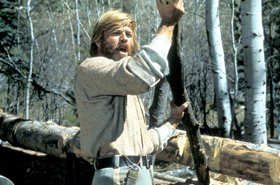 <em>Jeremiah Johnson</em> Trivia Game