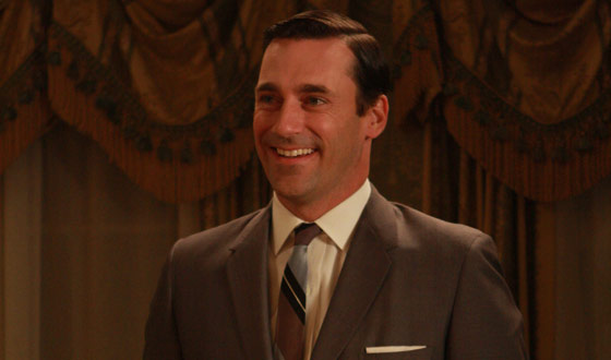 What You're Saying About Jon Hamm's New Contract