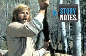 Story Notes for <em>Jeremiah Johnson</em>
