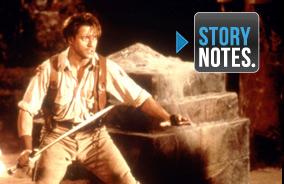 Story Notes for <em>The Mummy</em>