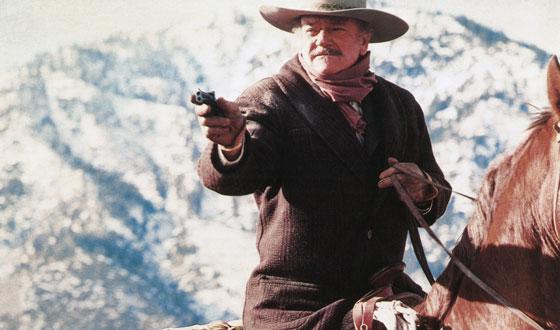 Flashback Five – John Wayne's Best Movies