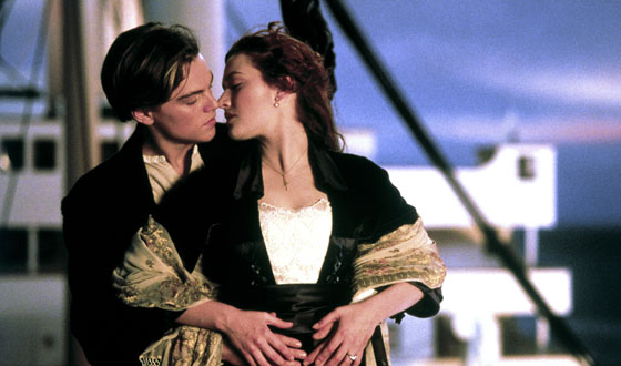 Top Ten Reasons We Can't Get Enough of <em>Titanic</em>