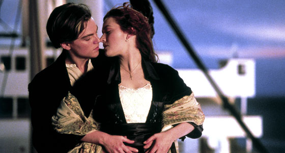 <i>Titanic</i> Made Box-Office Records – How Does It Rank Against Other Blockbusters, Qualitatively?