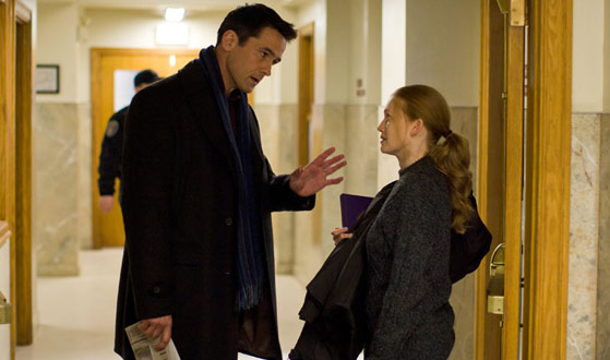 Catch Up With <em>The Killing</em> Before the Season Finale This Weekend