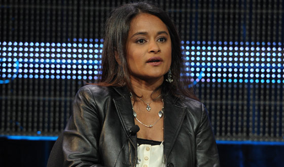 <em>The Killing</em> Executive Producer Veena Sud Answers Viewer Questions