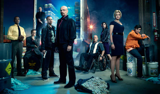 <em>Breaking Bad</em> Season 4 Premieres This Sunday at 10PM | 9C