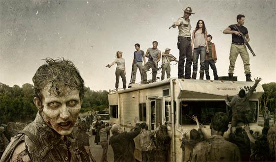 Follow <em>The Walking Dead</em> Comic-Con Panel Live-Tweet Tomorrow