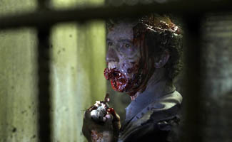 <em>LA Weekly</em> Anticipates Comic-Con Panel; <em>E!</em> Excited for <em>The Walking Dead</em> First Look