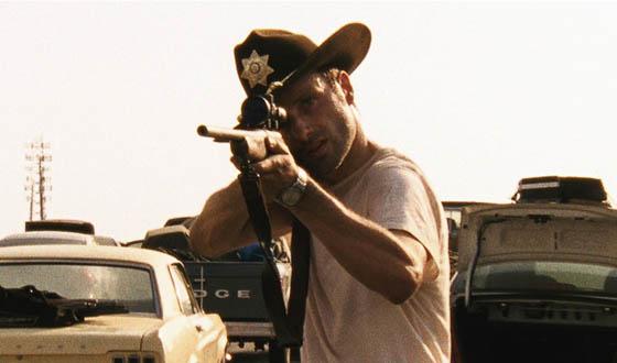 Video &#8211; <em>The Walking Dead</em> Season 2 Trailer From Comic-Con Now Online