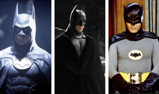 Flashback Five – Best Batman Movies