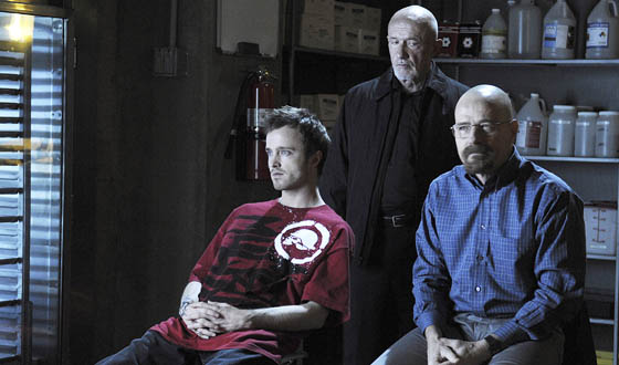 Video – <em>Breaking Bad</em> Season 4 Premiere Episode Now Online