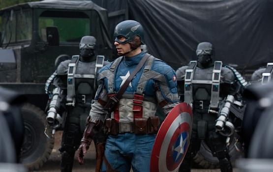 Captain America, Potter vs Transformers, and Movie Deals: Into the Mailbag