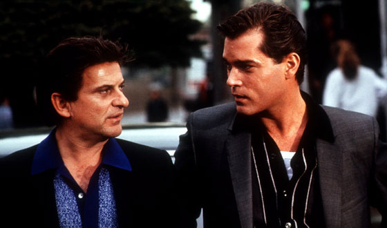 Flashback Five – Joe Pesci's Best Movies