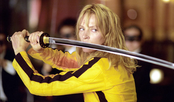 Top Ten Reasons We Can't Get Enough <em>Kill Bill</em>
