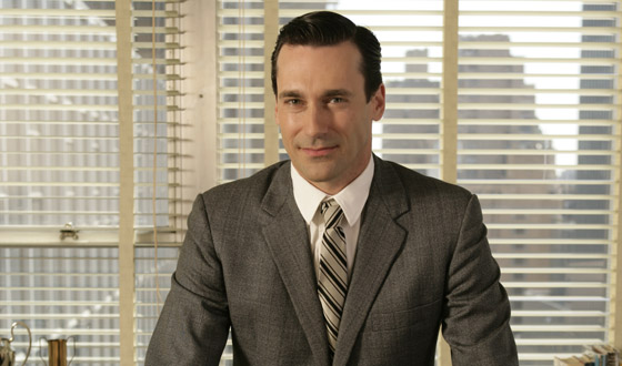 What You're Saying About Those Candid Pics of Jon Hamm in NYC
