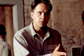 <em>The Shawshank Redemption</em> Trivia Game
